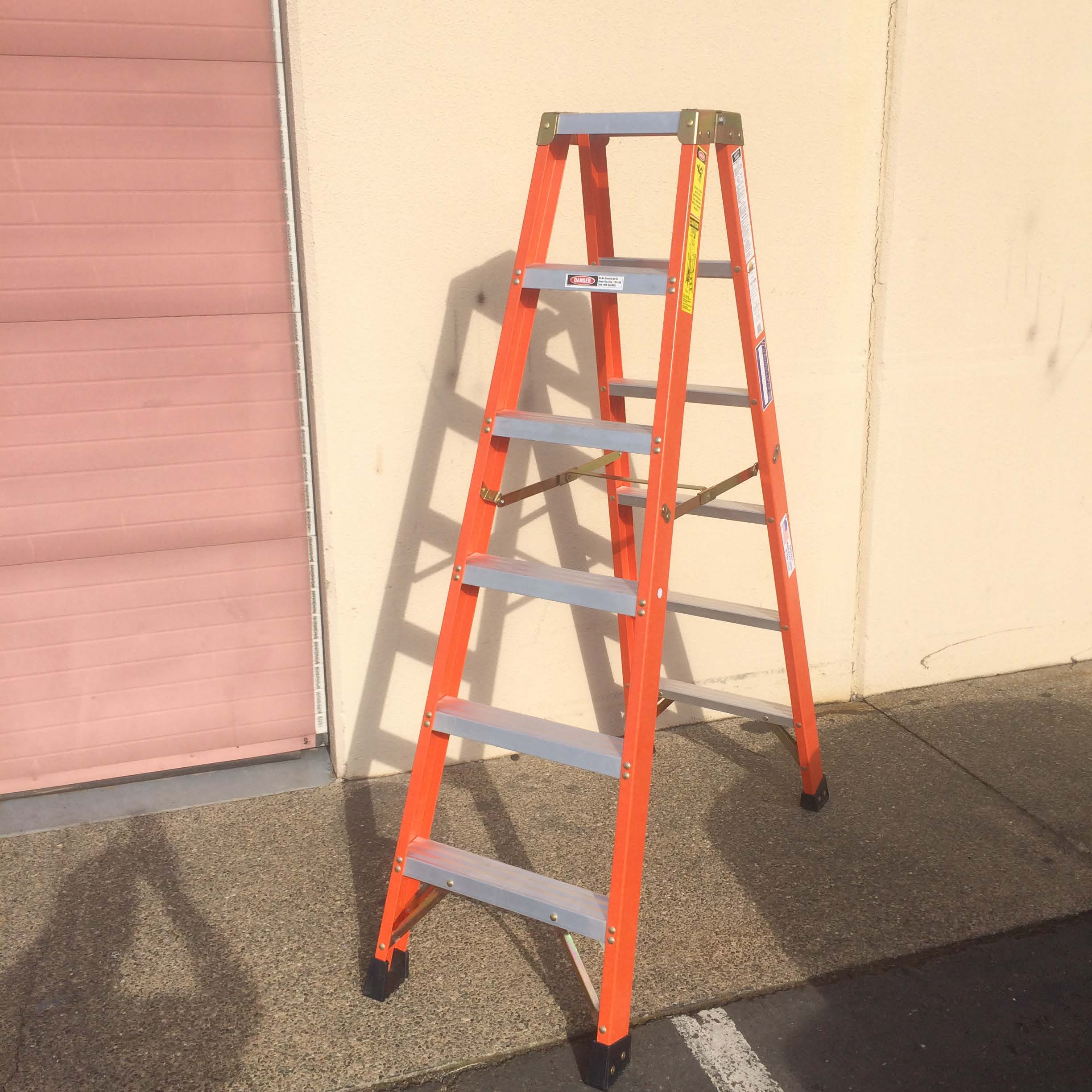 Double Step Ladder Sacramento, Double Step Ladder Oakland, Double Step Ladder San Francisco, Double Step Ladder Bay Area, Double Step Ladder San Jose