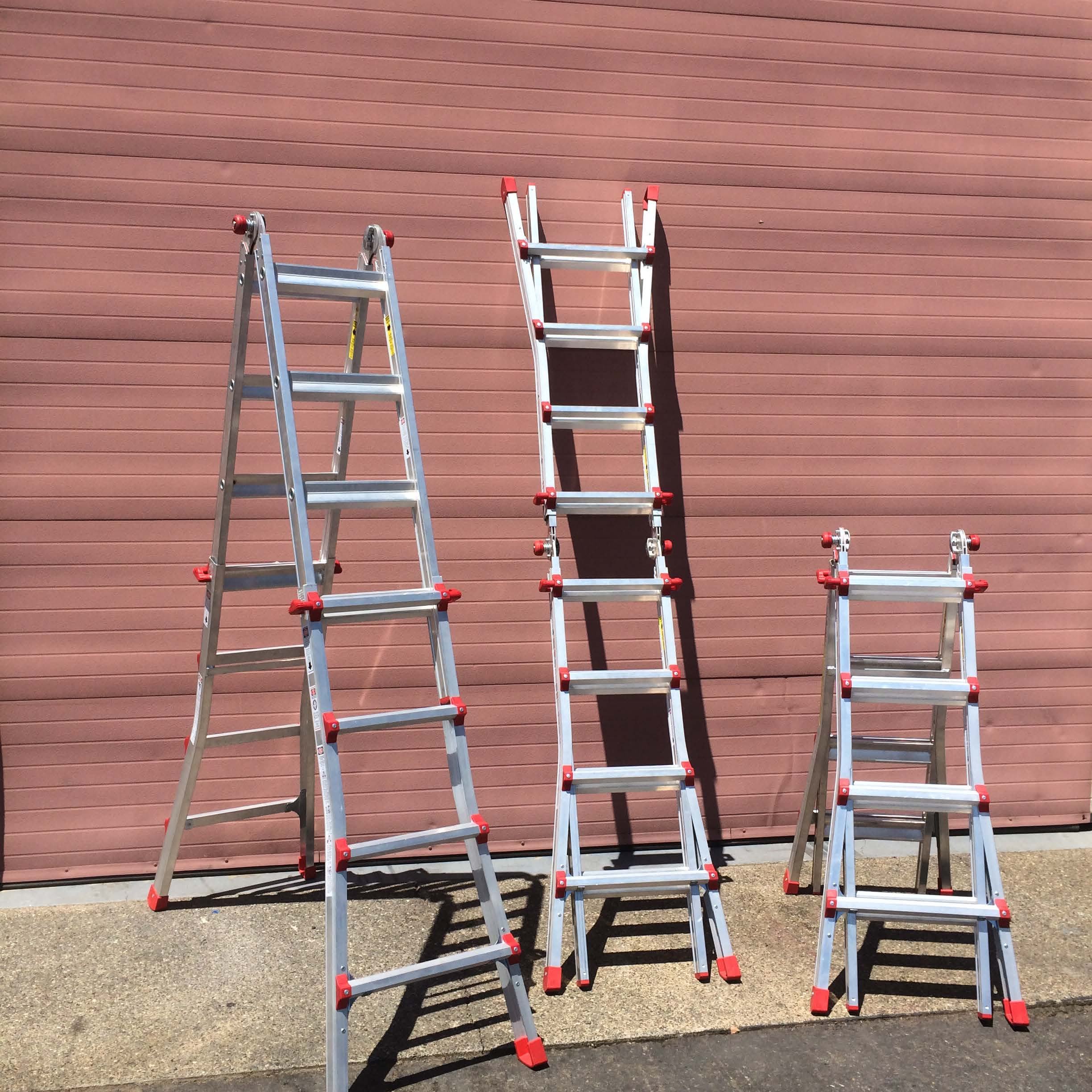 multi-function ladder, articulating ladders, multi-function ladder sacramento, articulating ladders sacramento, articulating ladders bay area, articulating ladder for sale, multi-function ladders oakland